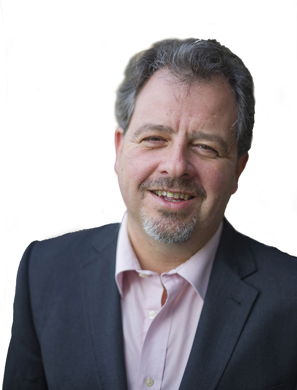 Devon Partnership NHS Trust Non-executive Director Clive Ballard