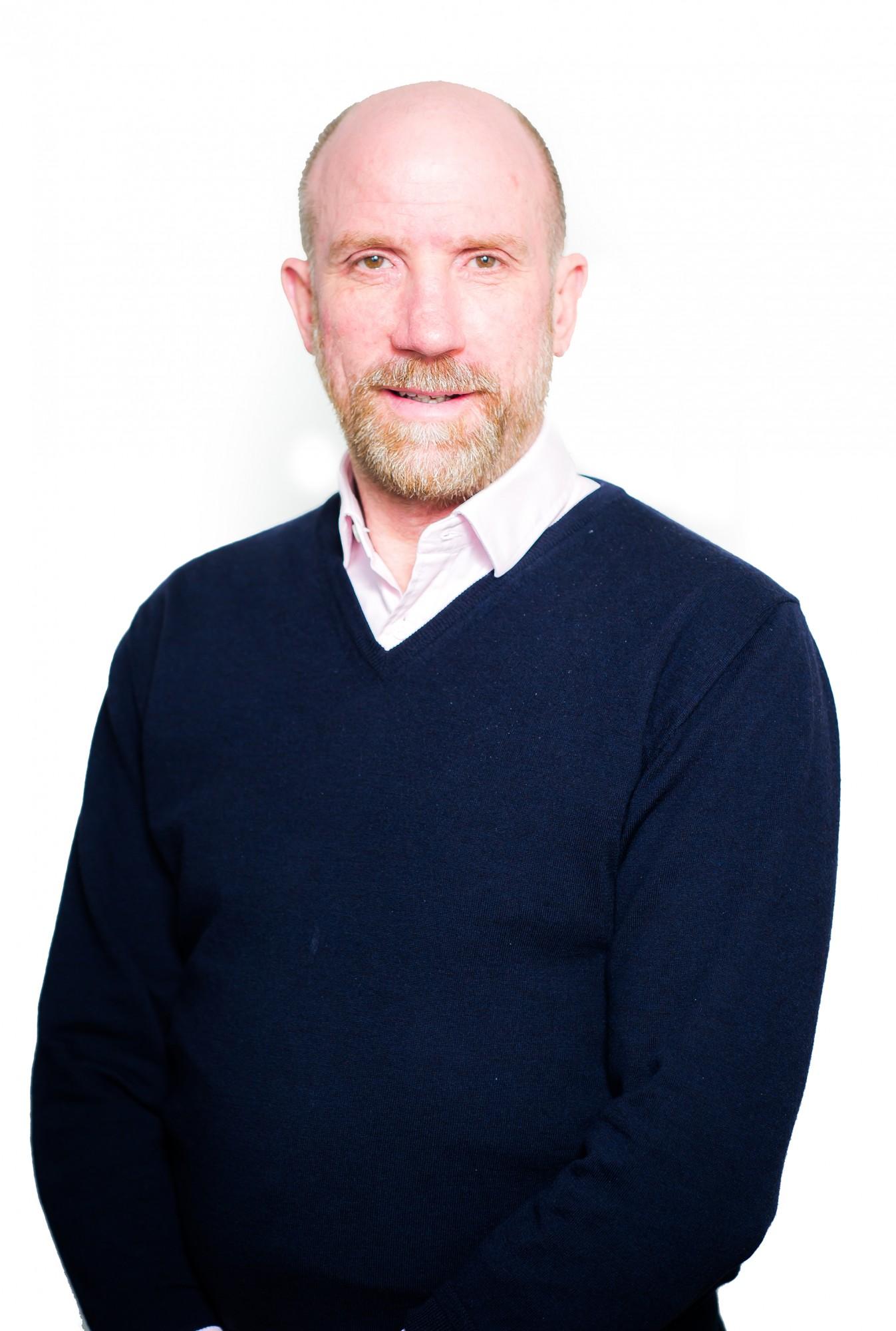 Devon Partnership NHS Trust Non-executive Director David Gebbie