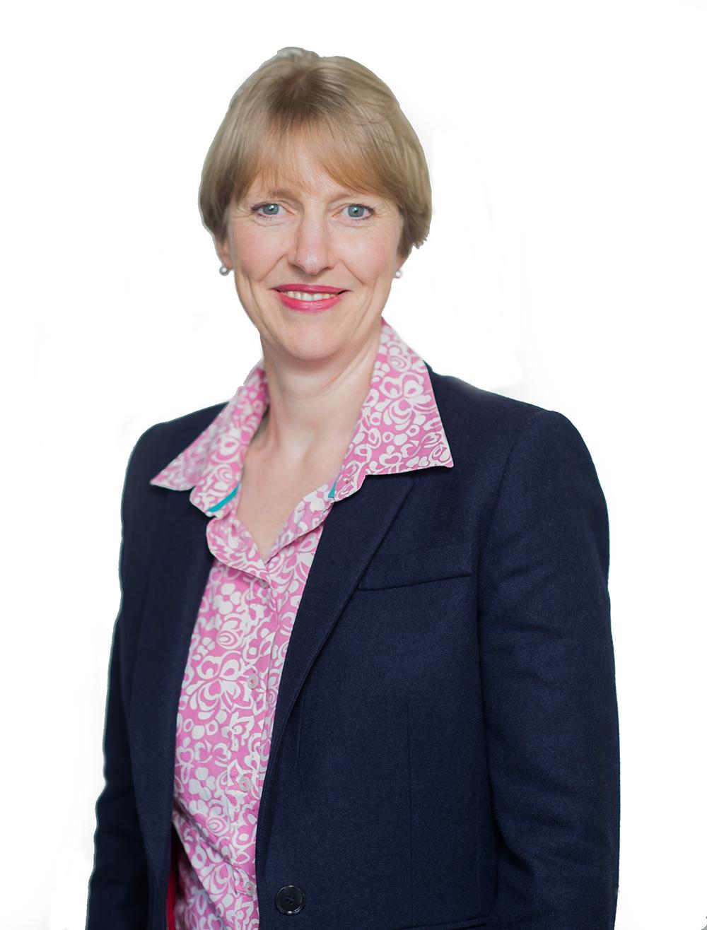 Devon Partnership NHS Trust Director of Strategy, Organisational Development and Workforce Helen England