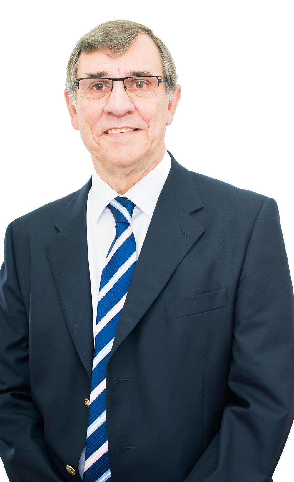Devon Partnership NHS Trust Non-executive Director Peter Marriner