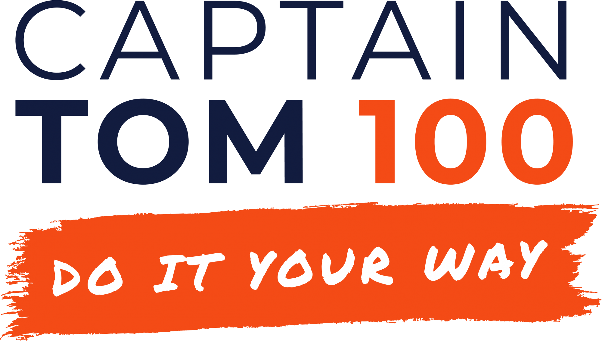 Proud to support the Captain Tom 100