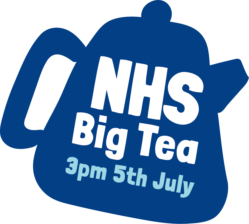 Get involved with the NHS Birthday