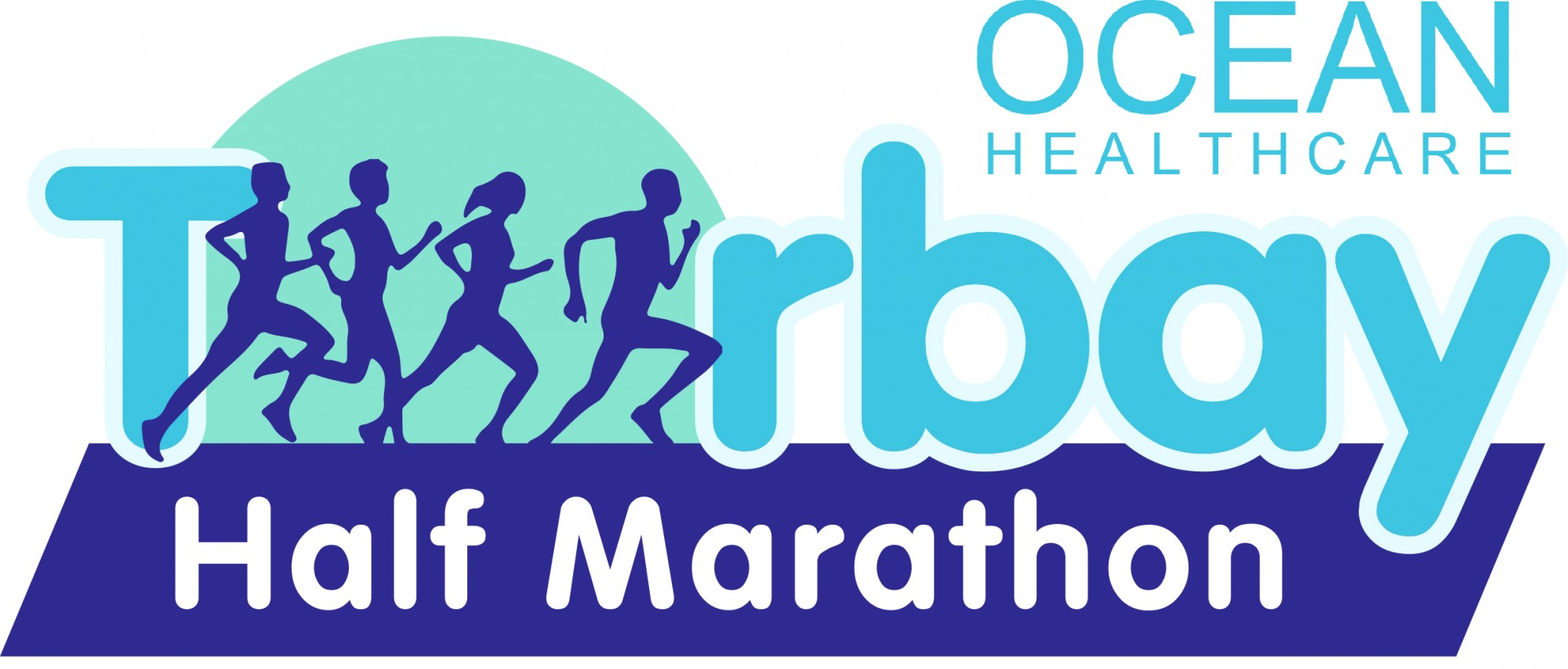 Good luck to our Torbay Half Marathon and 10K runners