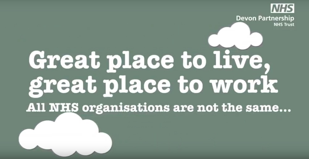 Great place to live, great place to work video