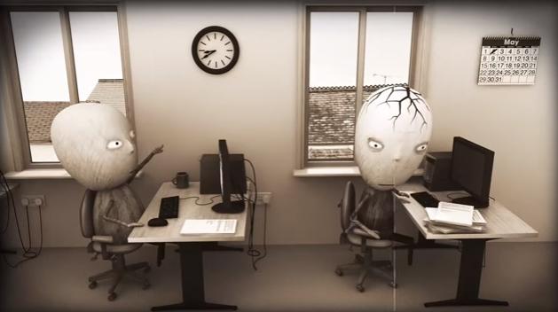Devon Partnership Trust Mindful Employer Let's Talk video