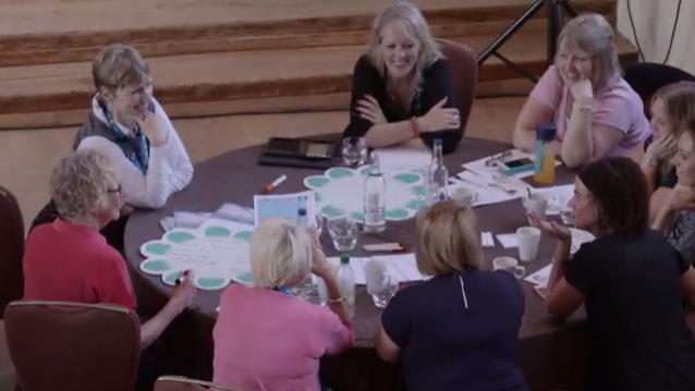 Devon Partnership Trust Our Journey video