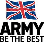 Army Be The Best logo