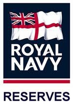 Royal Navy Reserves logo
