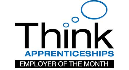 DPT recognised as Exeter College Apprenticeship Employer of the Month