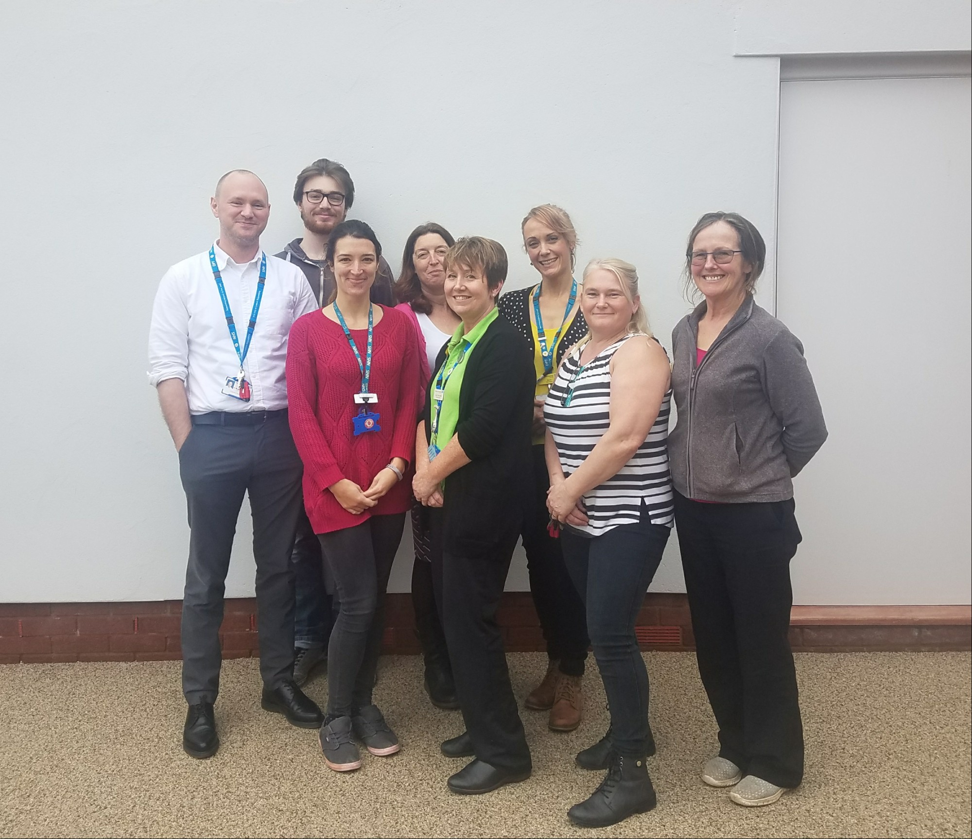 Bristol Dementia Wellbeing Service and Beech Unit Shortlisted for BMJ Award
