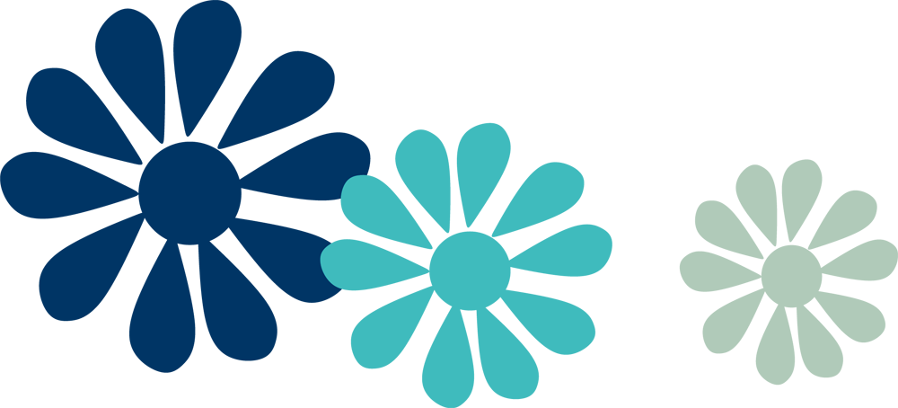 Devon Partnership Trust daisy logo