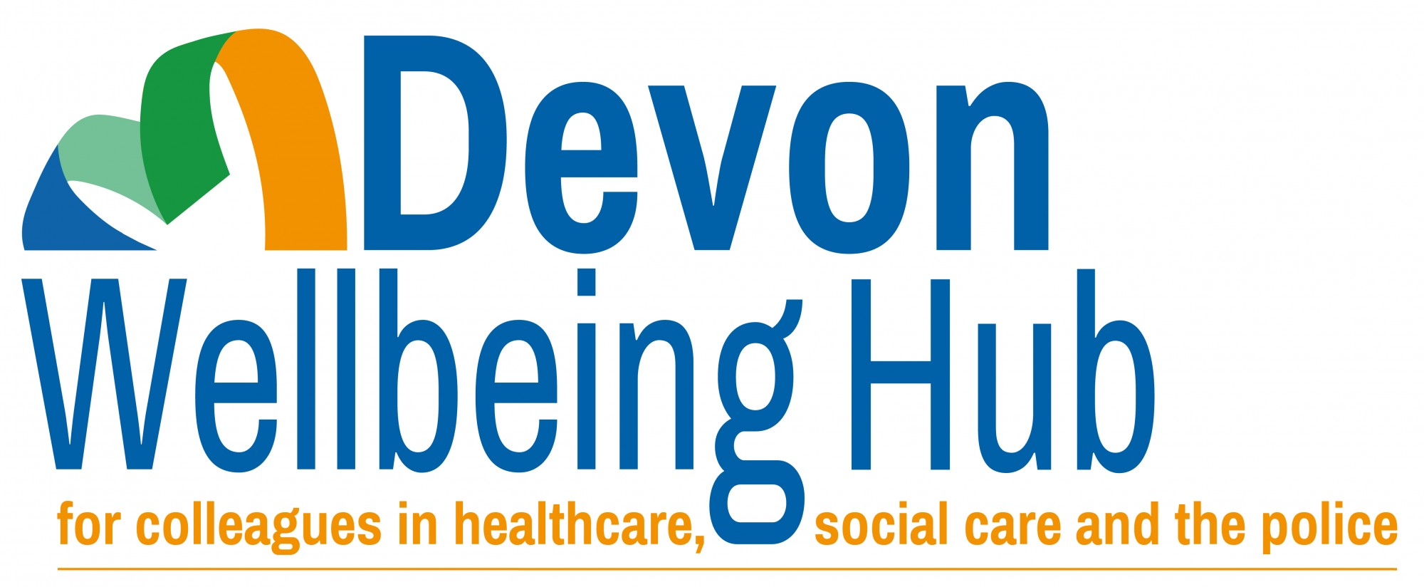 Devon Wellbeing Hub launches to support staff in healthcare, social care and the Police