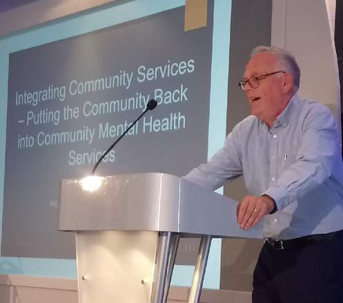 'Delivering healthier communities together' conference a great success