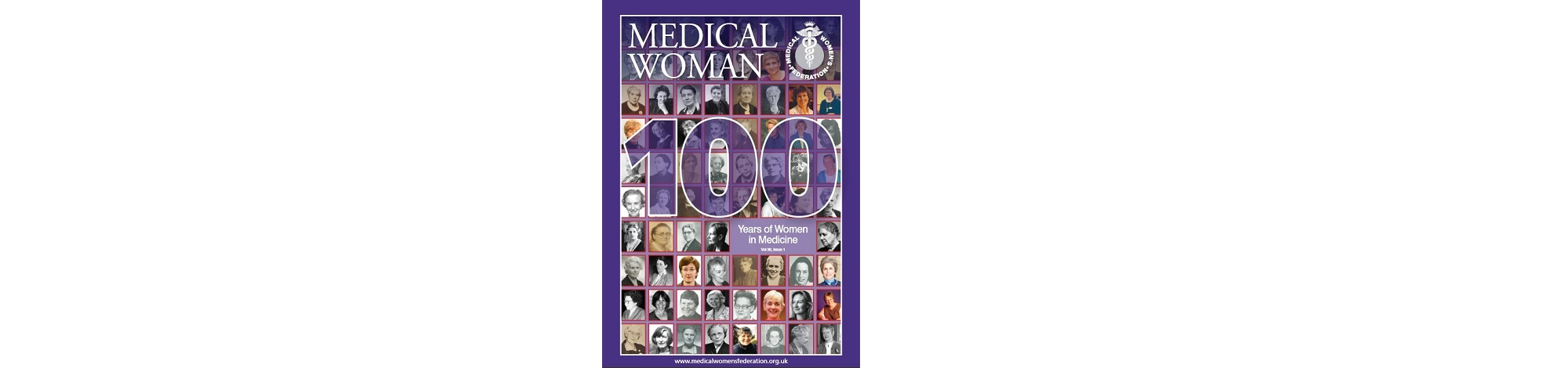 Dr Kate Lovett features in latest Medical Women special edition