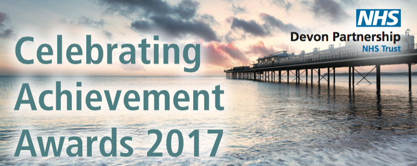 Celebrating Achievement Awards 2017 winners