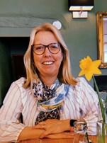 Regional role for Clare McAdam