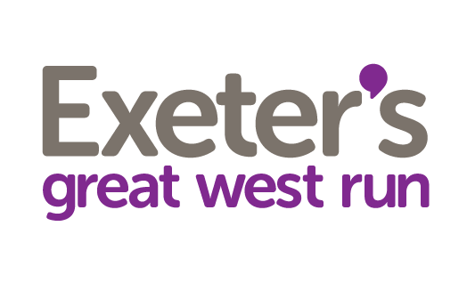 Exeter Great West Run places available to support our charity