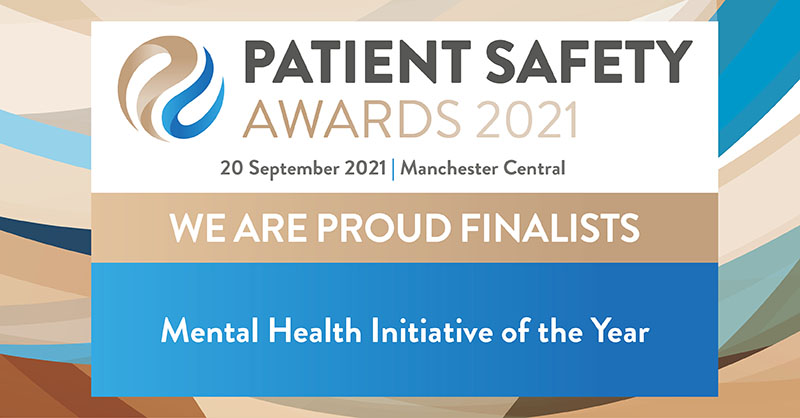 Teams shortlisted for HSJ Patient Safety Awards