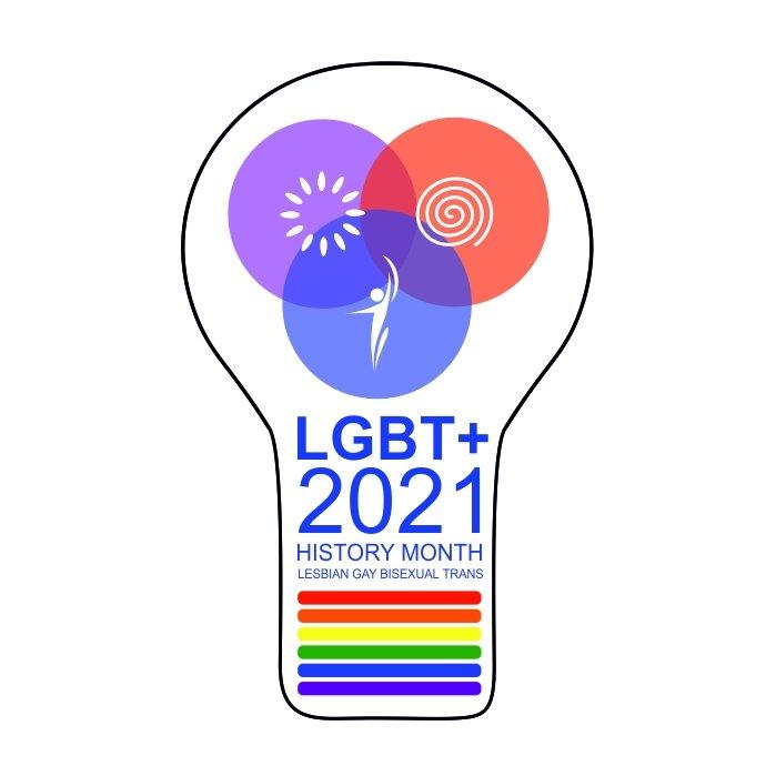 LGBT+ History Month 2021 – Body, Mind, Spirit