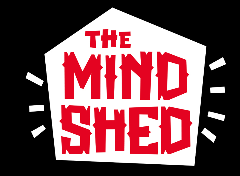 Dr Peter Aitken appears on The Mind Shed online TV