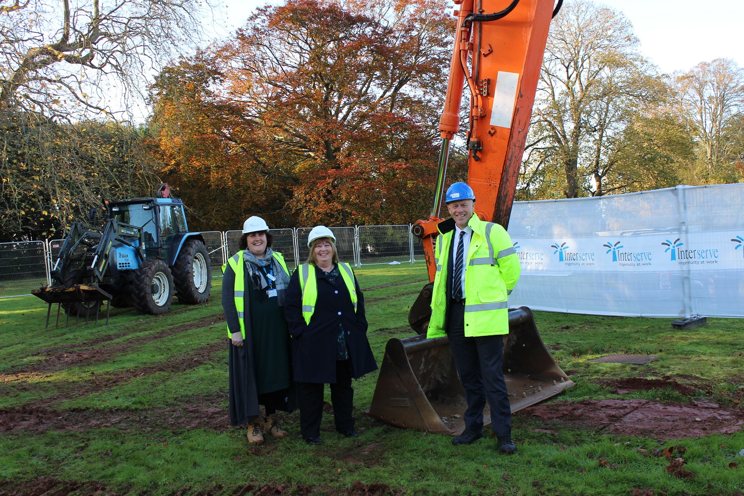 Work starts on new £5.5m PICU