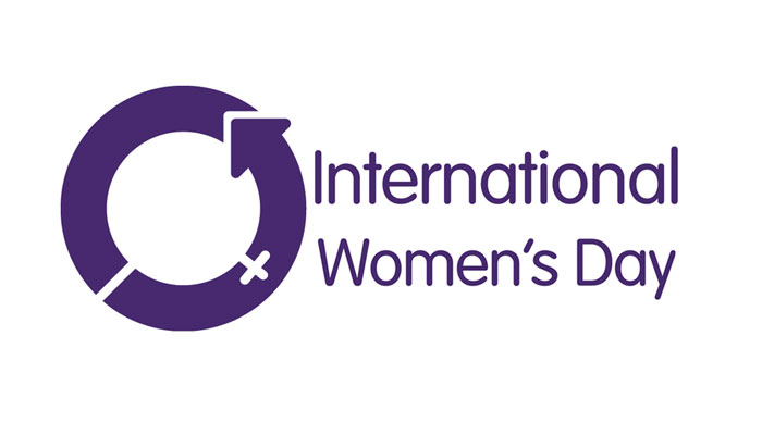 International Women's Day, 8 March 2020