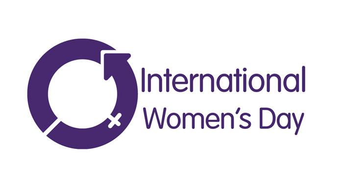 International Women's Day, 8 March 2020