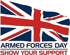 Thank you to our Reservist and Veterans