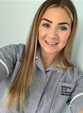Year of the Nurse: Cara's Story