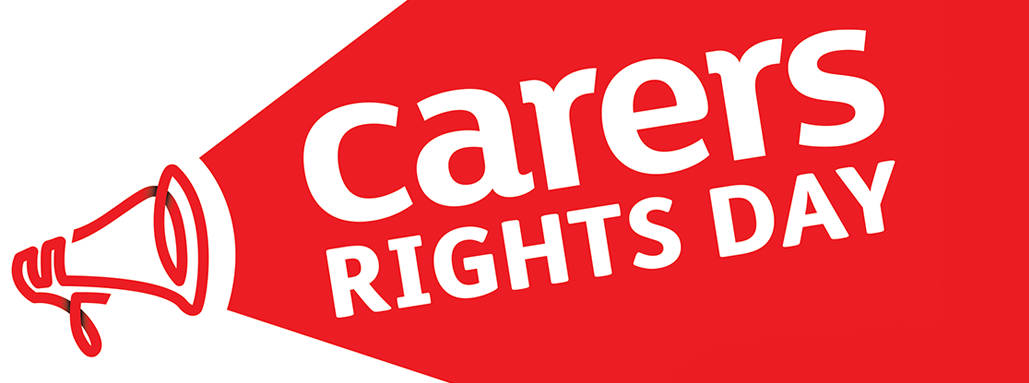 Carers Rights Day 2017 - Friday 24th November