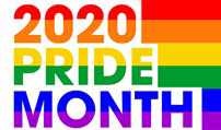 Pride Month and Global Pride Day, June 2020