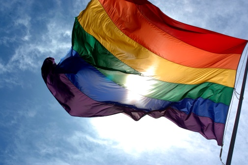 LGBT History Month: Terminology and Identities