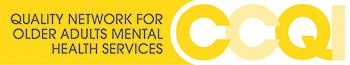 Beech Ward accredited under the Royal College QNOAMHS scheme