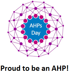 Celebrating Allied Health Professionals Day