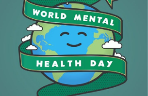 World Mental Health Day focus on suicide prevention