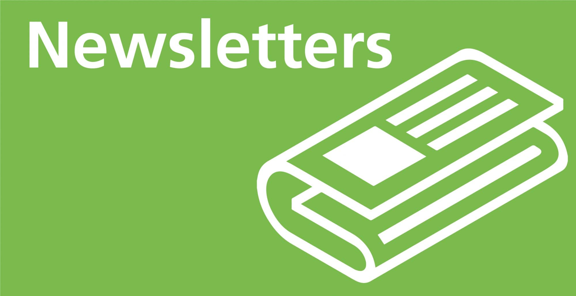 Newsletters and publications