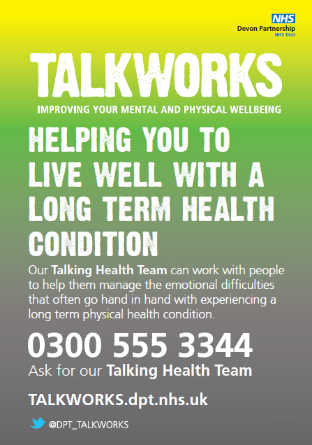 Diabetes Awareness Week - how TALKWORKS can help