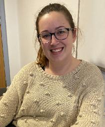 Student mental health nurse Jasmine shares her journey